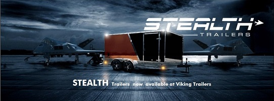 Stealth Trailers